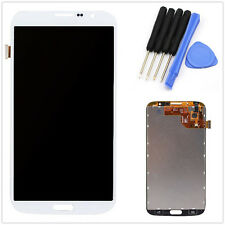 For Samsung Galaxy Mega 6.3 i9200 i9205 LCD Screen + Digitizer Glass Touch