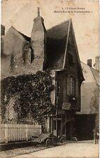 CPA  L'Ancien  Nevers -  Maison Rue de la Parcheminerie  (355488)
