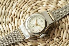 Ladies ZVEZDA Old  Wrist Watch  USSR Soviet  Uglich 15 jewels ж