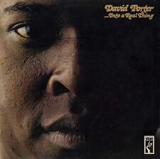 David Porter - Into A Real Thing And More