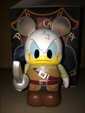 "Donald Duck as Will Turner 3"" Vinylmation Pirates of the Caribbean Mickey"