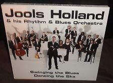 Jools Holland & His Rhythm & Blues Orchestra (CD, 2005)