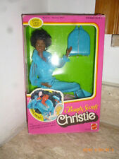 1979 Christie Beauty Secrets Barbie Segreti di Bellezza hawaiian superstar