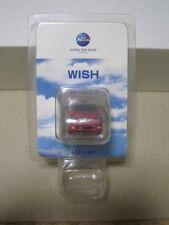 Toyota Wish LED Light mini car Key holder red