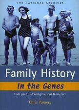 Family History in the Genes: Trace your DNA and grow your family tree-ExLibrary