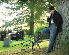 Ty Olsson as Benny on Supernatural TV Series Autographed 8 x 10 Photo #1