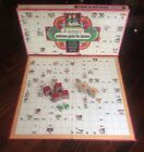 Vintage 1973 Scrabble Sentence Game for Juniors - By Selchow & Righter Co. #23
