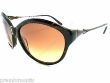CALVIN KLEIN Womens Sunglasses CK7216S 210 Brown Tortoise / Brown Gradient