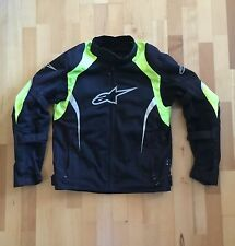 Alpinestars AST Air Men's Motorcycle Jacket Size Medium M