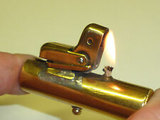 IMCO 2700 SQUEEZE TRIGGER LIGHTER QUETSCHZÜNDER FEUERZEUG 1932 MADE IN AUSTRIA