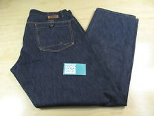 LRG GEANS MEAN STREAK RAW DENIM JEANS STRAIGHT 38 LIFTED RESEARCH DEVELOPMENT