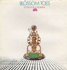 "BLOSSOM TOES ""IF ONLY FOR A MOMENT"" ORIG UK 1969 PSYCH M-"