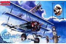 RODEN 017 1/72 Fokker F.I World War I