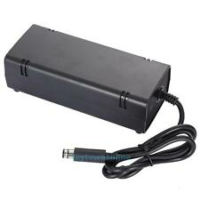 AC Power Supply Brick Charger Adapter Cable for Microsoft Xbox 360 E US plug