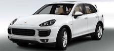 Porsche : Cayenne Diesel