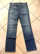 "CITIZENS OF HUMANITY- JEAN ""Colorado blue"" - TAILLE 28us soit 38fr - NEUF"