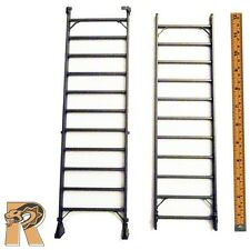 Ulrich GSG-9 - Ladder (2 Pieces, 24 inches) - 1/6 Scale - Dragon Action Figures