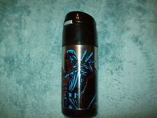 12oz Star Wars FUNtainer Stainless Steel Vacuum Insulated Straw Bottle Thermos