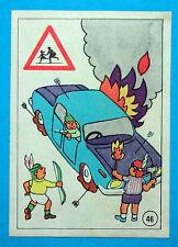 AUTO STEMMI MOTO-Ed:Imperia-Figurina/Sticker n.46-BAMBINI-Rec.
