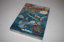 +++ RIVER RAID II Atari 2600 Video Game NEW in BOX ActiVision