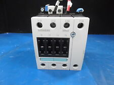 SIEMENS SIRUIS M/N: 3RT1336-1AM20 Contact Block