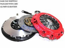 AF STAGE 1 CLUTCH KIT+FLYWHEEL+SLAVE FOR 2008-2015 NISSAN 370Z+INFINITI G37 3.7L