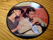 "SUTHERLAND BROTHERS - EASY COME EASY GO     7"" VINYL PICTURE DISC"