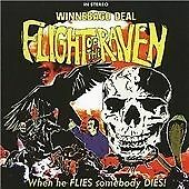 Winnebago Deal - Flight of the Raven - Signed By Band (2006)