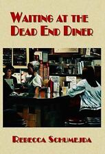 Waiting at the Dead End Diner: Poems (Working Lives)-ExLibrary