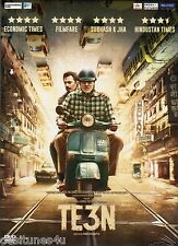 TE3N *AMITABH BACHCHAN - OFFICIAL BOLLYWOOD DVD - FREE POST [TEEN]