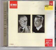 (ES570) Berlin Philharmonic Orchestra, Sibelius: Symphonies 1 & 4-6 - 2001 CDs