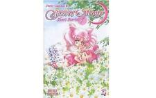 SAILOR MOON SHORT STORIES 1 (DI 2) - MANGA GP PUBLISHING - NUOVO