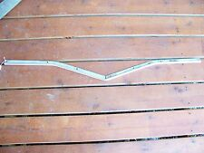 1973 DODGE DART HEADER EDGE GRILL TRIM 74 75 76