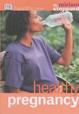 Healthy Pregnancy (DK Healthcare), 0751336122, New Book