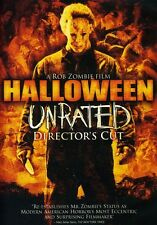 Halloween [WS] [Unrated Director's Cut] (2009, DVD NIEUW)