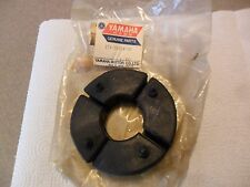 NOS Yamaha RD200 CS3 CS5 YCS1 Rear Wheel Rubber Damper 174-25364-00