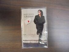 "NEW SEALED ""Mary Black"" Shine Cassette Tape   (G)"