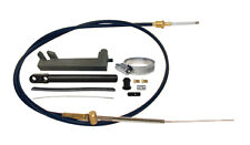 GLM Mercruiser Alpha One 1 & Gen 2 II Shift Cable Kit oe 865436A02