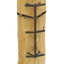 Rivers Edge Grip Stick Treestand Climbing Stick, Portable Hunting Ladder Step