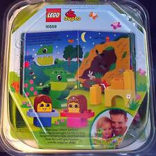LEGO Duplo A Fairy Tale with storybook [10559] Free Shipping