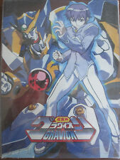 Gravion Zwei Import DVD ANIME