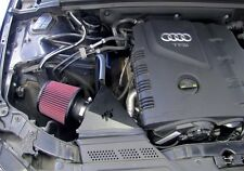 K&N Typhoon Cold Air Intake System 2014-2015 Audi A4 A5 A6 2.0L +15hp!
