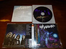 White Wizzard / Over the Top Japan+2 Holy Grail *Q
