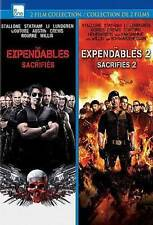 Expendables/Expendables 2 - Double Feature by