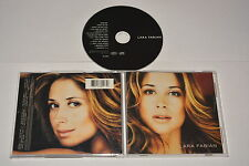 LARA FABIAN - BY LARA FABIAN - MUSIC CD RELEASE YEAR:2000