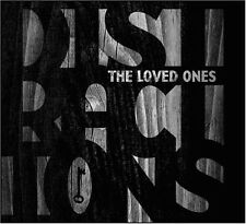 The Loved Ones, Loved Ones - Distractions [New CD]