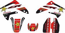 KIT DE PEGATINAS, ADHESIVOS, HONDA CR 85 2003-2012 decal graphic sticker