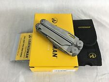 NEW LEATHERMAN WAVE TOOL STANDARD SHEATH 830038 MULTI STAINLESS SHEARS KNIFE
