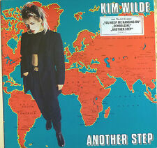 Kim Wilde - Anothers Step - LP - washed - cleaned - 3787