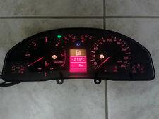 Audi A4 B5 Kombiinstrument Tacho 98-99 Diesel 8D0919881H FIS neu 0km Login Code